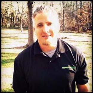 Brad - Sharplawns Turf Care, LLC Powder Springs - Owner