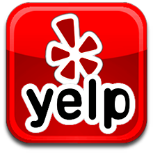 Check out our yelp reviews!